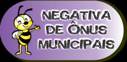 Negativa de Ônus Municipais