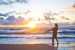 Pesca Esporte e Lazer