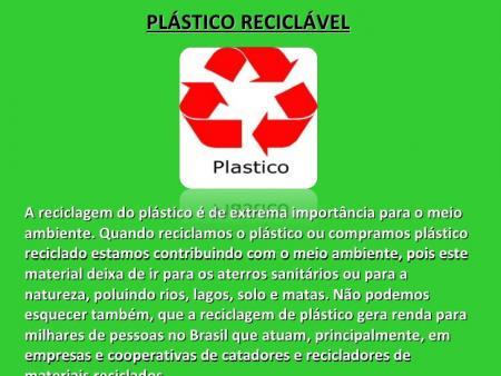 Catadores e Reciclagem