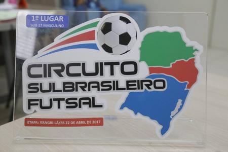 Circuito Sul Brasileiro de futsal
