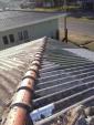 Telhado Restaurado