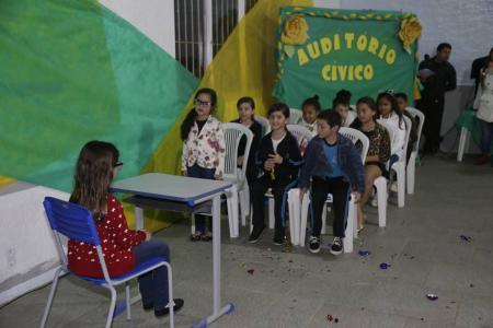 Auditório Cívico em Balneário Pinhal
