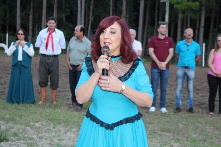 Rodeio Balneário Pinhal é sucesso de público