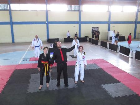 Copa Kiron Summer Pinhal de jiu-jitsu