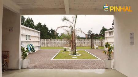 Um Cemitério para Balneário Pinhal
