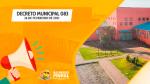 Decreto Municipal 083/2021