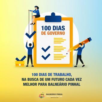 100 Dias de Governo