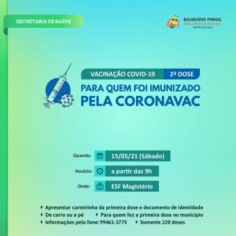 Segunda dose da vacina para quem foi imunizado vacina butantan/ coronavac