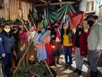 Abertos Festejos Farroupilhas em Balneário Pinhal