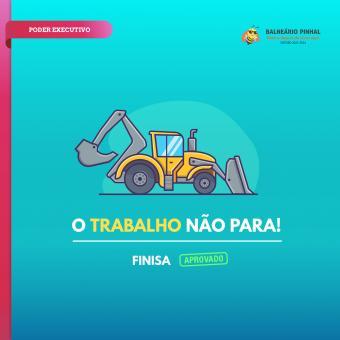 Prefeitura vai investir R$ 6 milhões em pavimentação