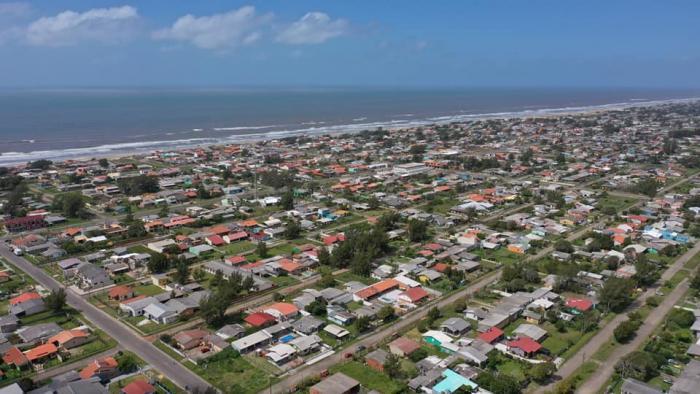 Prefeitura inicia recadastramento de imóveis em Balneário Pinhal