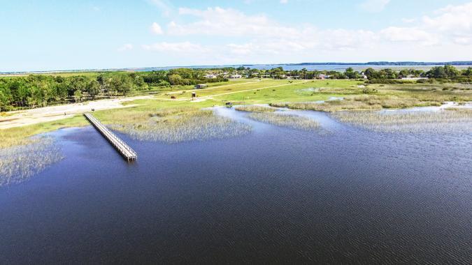 Lagoa da Rondinha